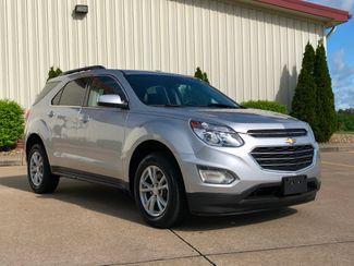 2016 Chevrolet Equinox LT in Jackson, MO 63755