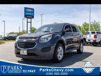 2016 Chevrolet Equinox LS in Kernersville, NC 27284