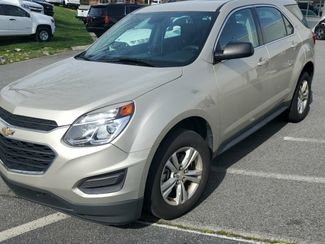 2016 Chevrolet Equinox LS in Kernersville, NC 27284