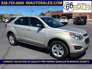 2016 Chevrolet Equinox LS in Kingman, Arizona 86401