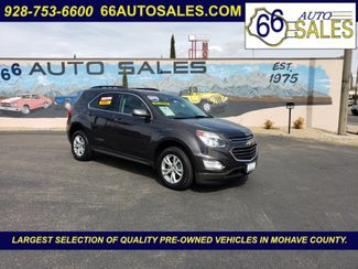 2016 Chevrolet Equinox LT in Kingman, Arizona 86401