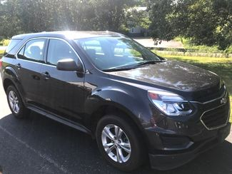 2016 Chevrolet-2 Owner!! 2016!! Equinox-CARMARSOUTH.COM LS-BUY HERE PAY HERE!! Knoxville, Tennessee 3