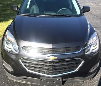 2016 Chevrolet-2 Owner!! 2016!! Equinox-CARMARSOUTH.COM LS-BUY HERE PAY HERE!! Knoxville, Tennessee 2
