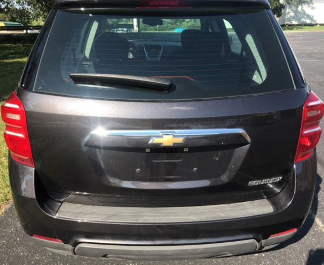 2016 Chevrolet-2 Owner!! 2016!! Equinox-CARMARSOUTH.COM LS-BUY HERE PAY HERE!! Knoxville, Tennessee 5