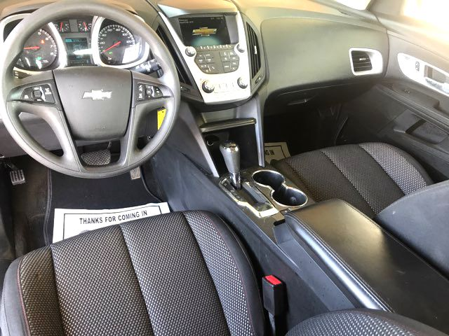2016 Chevrolet-2 Owner!! 2016!! Equinox-CARMARSOUTH.COM LS-BUY HERE PAY HERE!! Knoxville, Tennessee 7