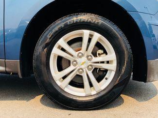 2016 Chevrolet Equinox LT LINDON, UT 5