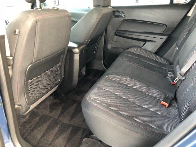 2016 Chevrolet Equinox LT LINDON, UT 11