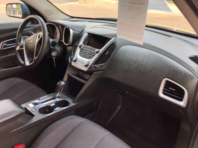 2016 Chevrolet Equinox LT LINDON, UT 13