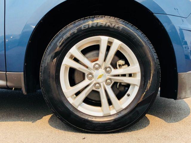 2016 Chevrolet Equinox LT LINDON, UT 4