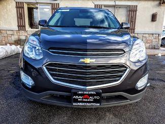 2016 Chevrolet Equinox LT LINDON, UT 2