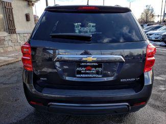 2016 Chevrolet Equinox LT LINDON, UT 7