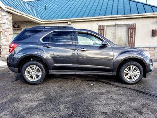 2016 Chevrolet Equinox LT LINDON, UT 9