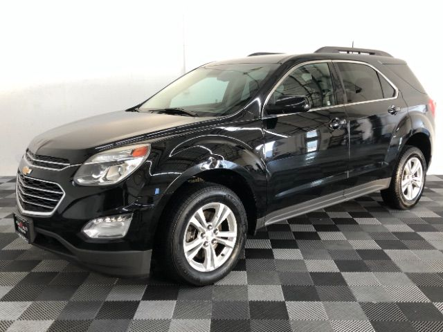 2016 Chevrolet Equinox LT in Lindon, UT 84042