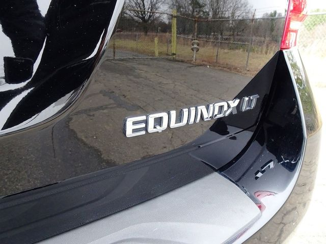 2016 Chevrolet Equinox LT Madison, NC 12