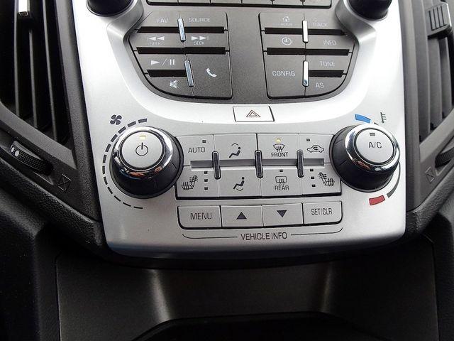2016 Chevrolet Equinox LT Madison, NC 21