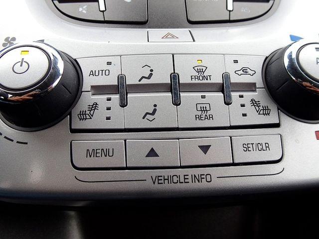 2016 Chevrolet Equinox LT Madison, NC 22