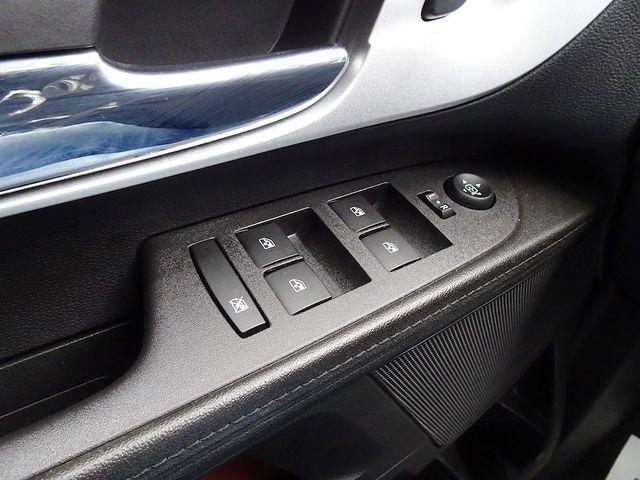 2016 Chevrolet Equinox LT Madison, NC 27