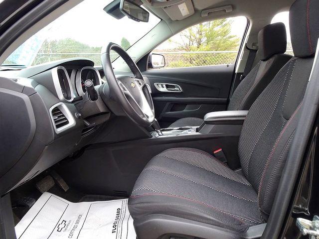 2016 Chevrolet Equinox LT Madison, NC 29