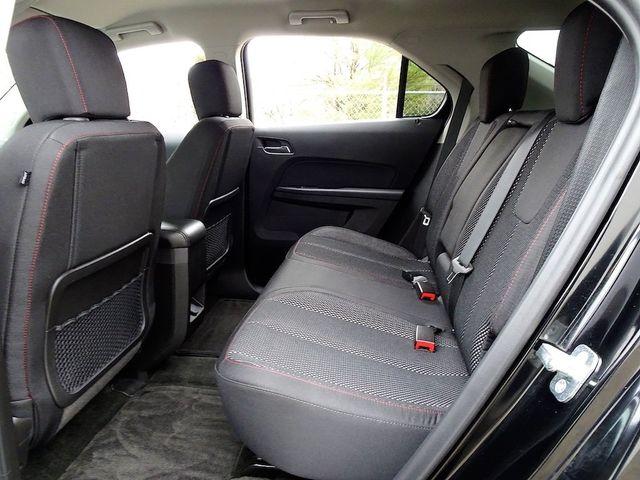 2016 Chevrolet Equinox LT Madison, NC 33