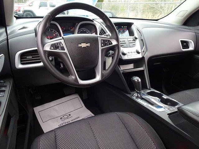 2016 Chevrolet Equinox LT Madison, NC 39