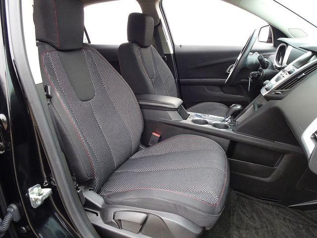 2016 Chevrolet Equinox LT Madison, NC 43