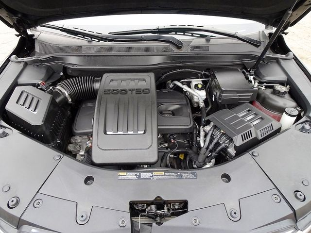 2016 Chevrolet Equinox LT Madison, NC 45