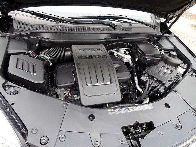 2016 Chevrolet Equinox LT Madison, NC 46