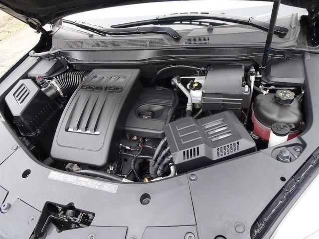 2016 Chevrolet Equinox LT Madison, NC 47