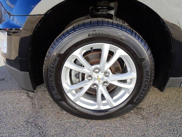 2016 Chevrolet Equinox LT Madison, NC 10