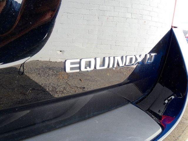 2016 Chevrolet Equinox LT Madison, NC 11