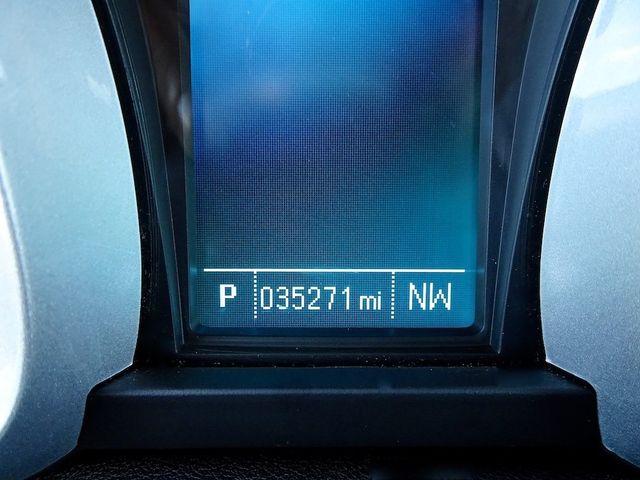2016 Chevrolet Equinox LT Madison, NC 15