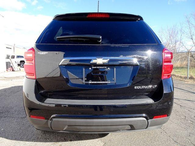 2016 Chevrolet Equinox LT Madison, NC 3