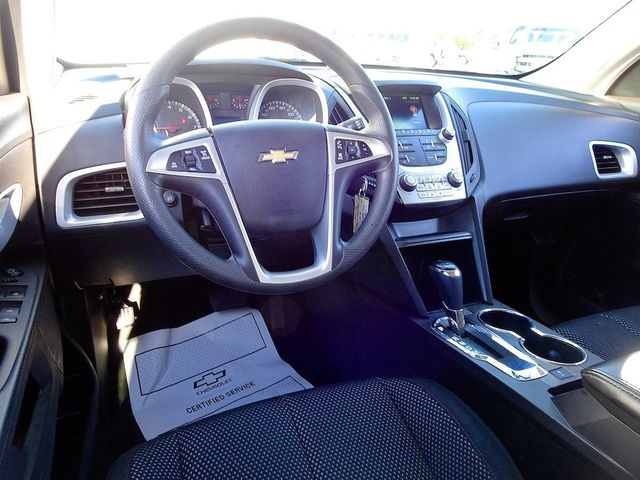 2016 Chevrolet Equinox LT Madison, NC 35