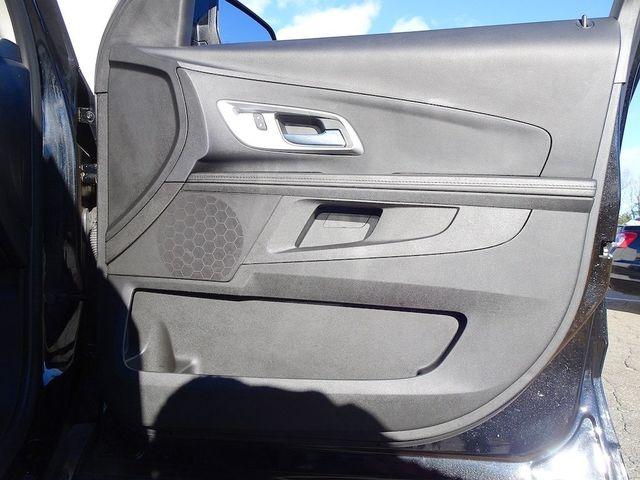2016 Chevrolet Equinox LT Madison, NC 37