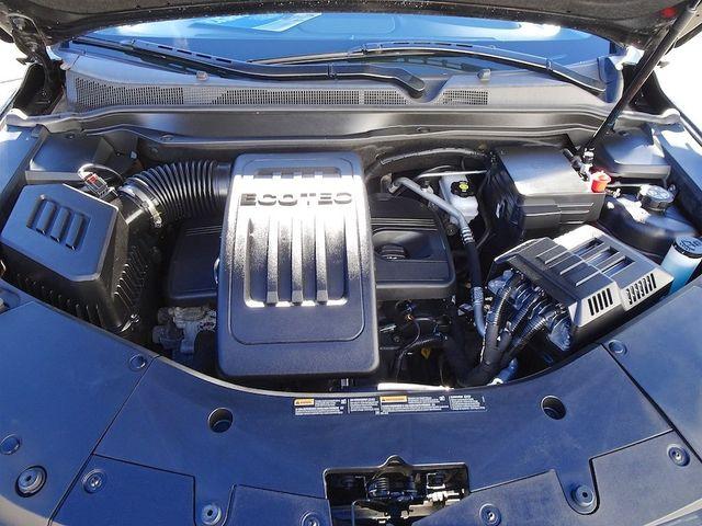 2016 Chevrolet Equinox LT Madison, NC 41