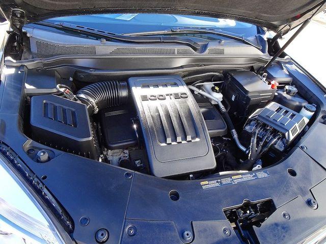 2016 Chevrolet Equinox LT Madison, NC 42