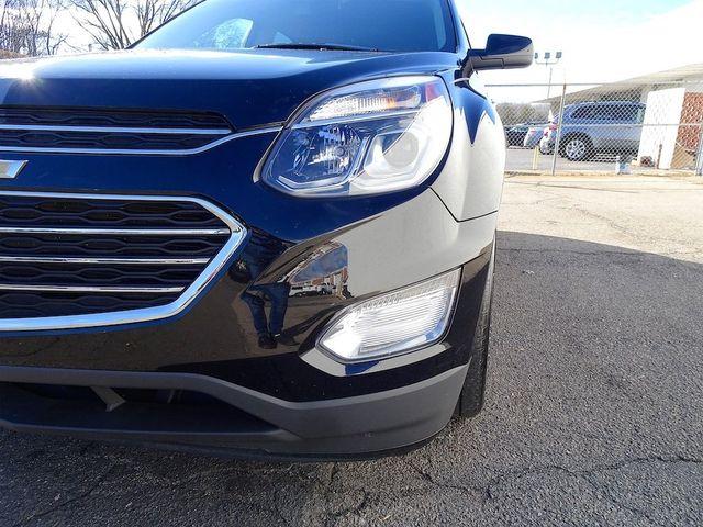 2016 Chevrolet Equinox LT Madison, NC 9