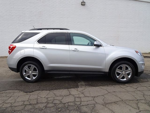 2016 Chevrolet Equinox LT Madison, NC 1