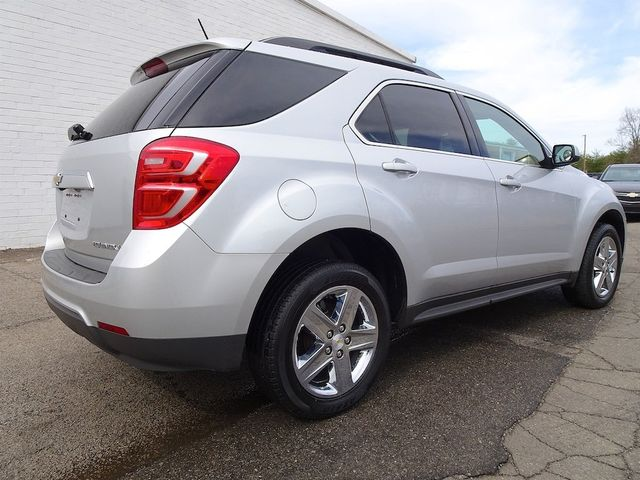 2016 Chevrolet Equinox LT Madison, NC 2