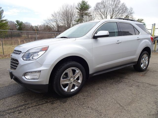 2016 Chevrolet Equinox LT Madison, NC 6