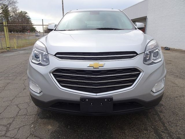 2016 Chevrolet Equinox LT Madison, NC 7