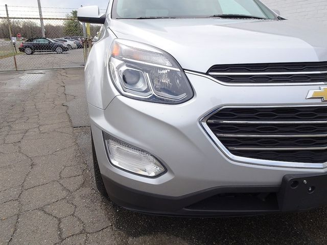2016 Chevrolet Equinox LT Madison, NC 8