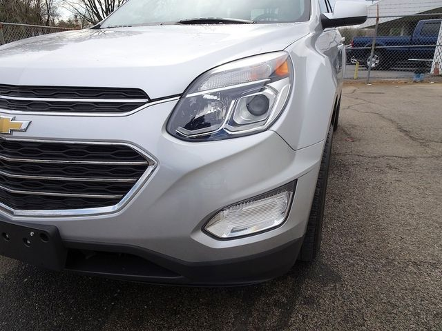 2016 Chevrolet Equinox LT Madison, NC 9