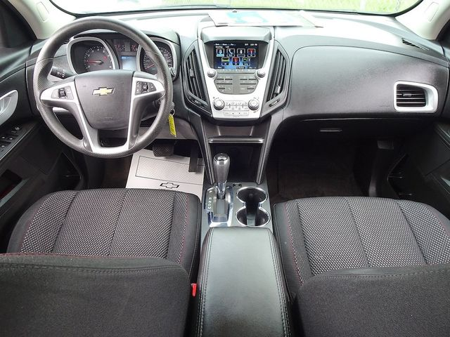 2016 Chevrolet Equinox LT Madison, NC 32
