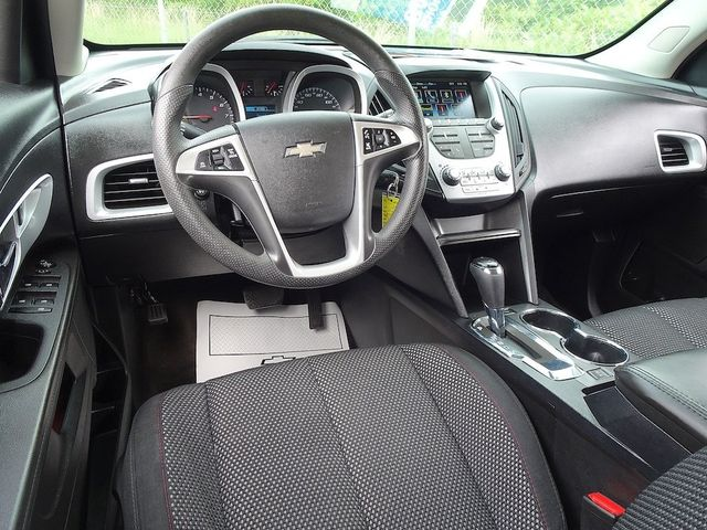 2016 Chevrolet Equinox LT Madison, NC 33