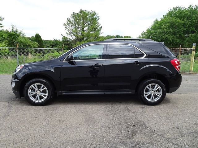 2016 Chevrolet Equinox LT Madison, NC 5