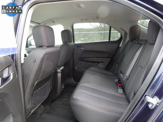 2016 Chevrolet Equinox LS Madison, NC 10