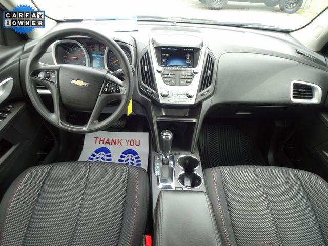 2016 Chevrolet Equinox LS Madison, NC 11