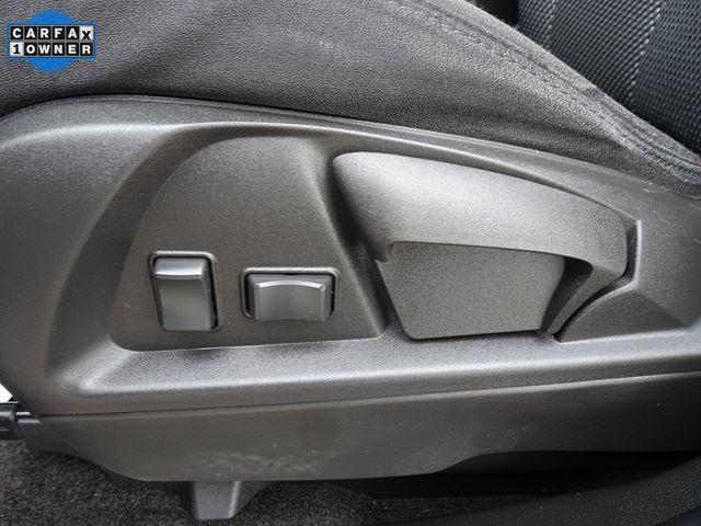 2016 Chevrolet Equinox LS Madison, NC 17