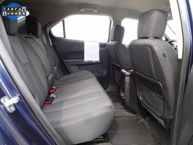 2016 Chevrolet Equinox LS Madison, NC 26
